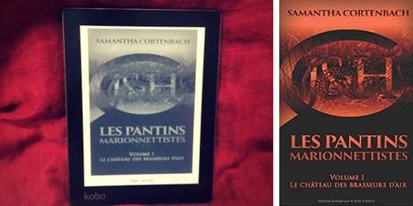 Les Pantins Marionnettistes, volume 1 : Le château des brasseurs d'air