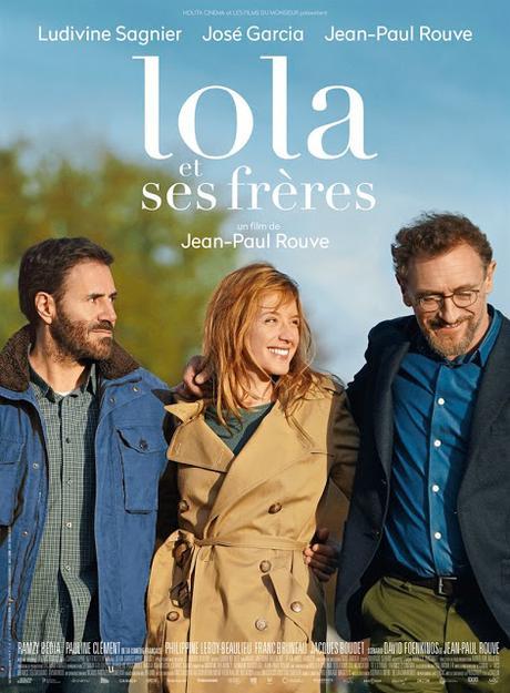 Bande annonce pour Lola et ses Frères de et avec Jean-Paul Rouve