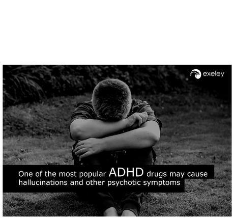 TDAH (HYPERACTIVITÉ) : De l'effet « hallu » des psychostimulants