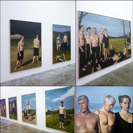 francois-malingrey,painting,neo-realism,courbet,palais-de-tokyo,paris,2015,exhibtion,indd