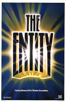L'Emprise -The Entity, Sidney J. Furie (1982)