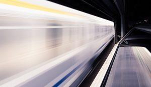 Vineet Nayar: Montez dans des trains impossibles à attraper !