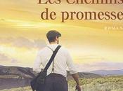 Chemins promesse Mireille PLUCHARD