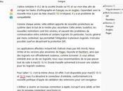 Antidote V5.2 Incompatibilités avec macOS 10.14