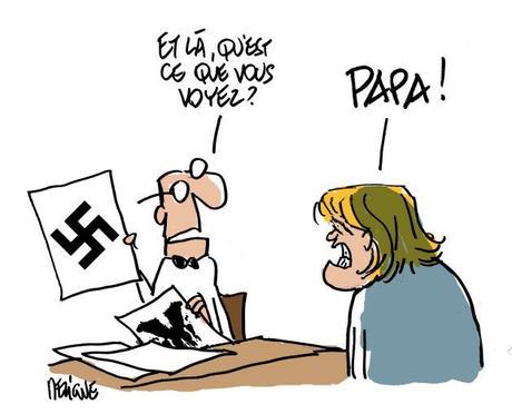 examen psychiatrique de M. Le Pen : pour quoi faire ? #RN