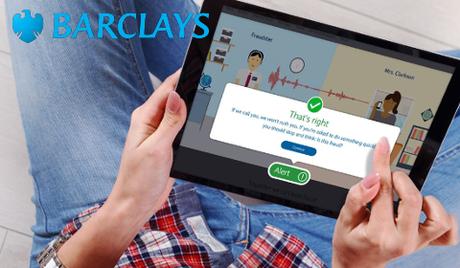 Barclays – Lutte contre la fraude