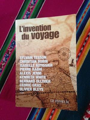 L'invention du voyage