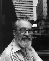Ángel González – Monde inquiétant