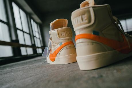 Virgil Abloh x Nike Blazer Spooky Pack : Raffle Guide
