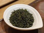 Cultivar Yamanami, kama-iri sencha