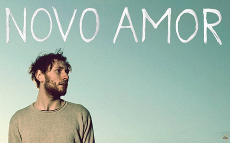 Le chanteur gallois Novo Amor