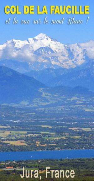 Découvrez le Col de la Faucille et ses vues panoramiques © French Moments