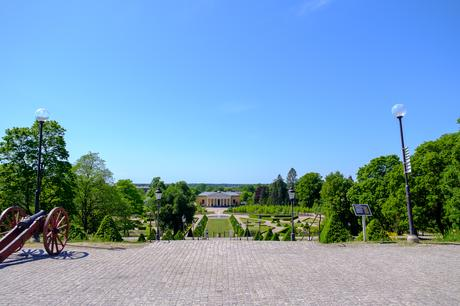 Une journée à Uppsala