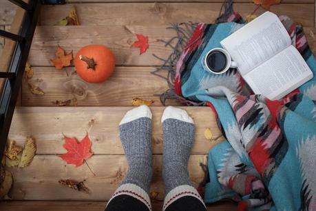 Welcome autumn.