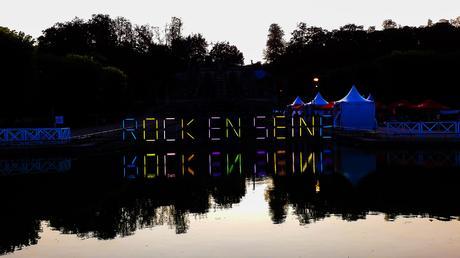 Live report : Rock en Seine 2018