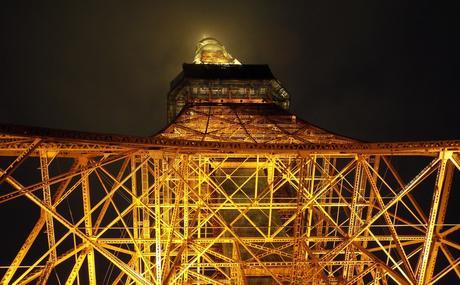 Le parc Tokyo One Piece Tower