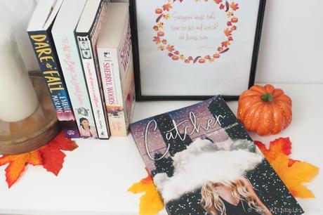 Fall Reading List   Mes lectures pour l'automne 2018