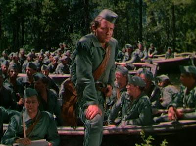 Le Grand passage - Northwest passage, King Vidor (1940)