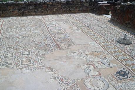 macédoine bitola heraclea lyncestis vestiges grecs