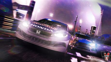 V Rally 4 Pc steam