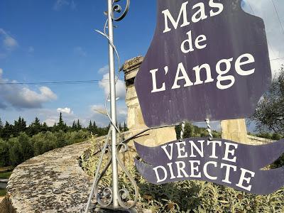Mas de l'Ange - 13 990 Fontvieille