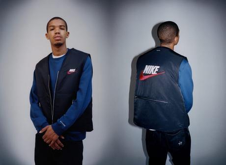 La collection Supreme x Nike FW18 est un hommage au workwear