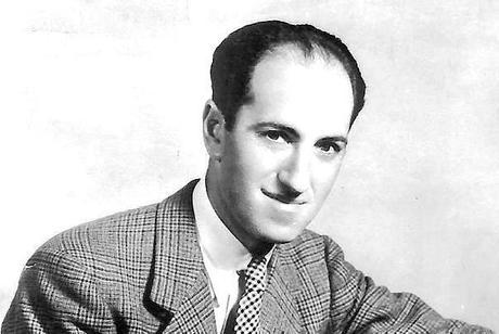 George Gershwin, le moderne hyperactif de la musique contemporaine