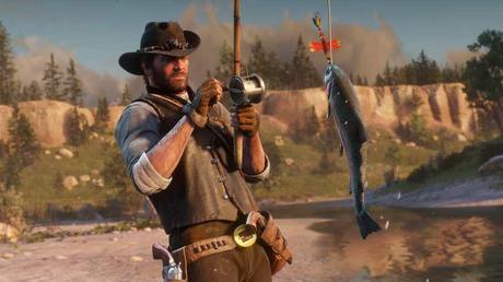 Guide Les Animaux dans Red Dead Redemption Chasse et pêche 4