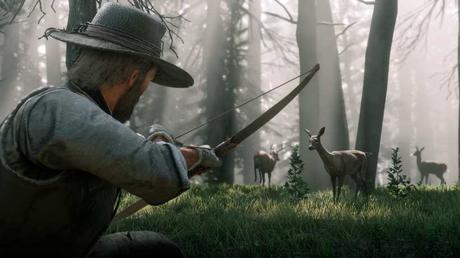 Guide Les Animaux dans Red Dead Redemption Chasse et pêche 3