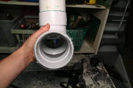 [DIY] : Fabriquez votre périscope inversé pour des photos sous-marines !