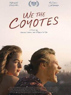 Nous les coyottes, film franco-américain de Hanna Ladoul et Marco La Via