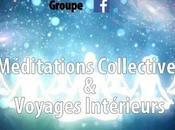 Méditation Collective Désirs l'Âme Jeudi Septembre