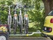Beau Remorque Porte Vélos