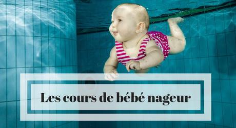 Les cours de bébé nageur, en quoi ça consiste ?