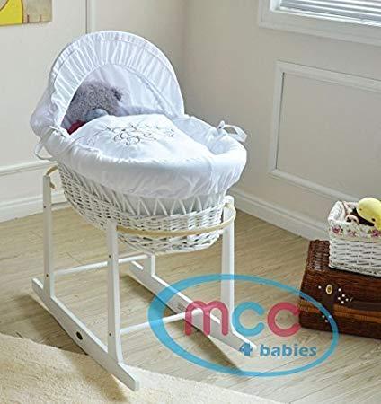 Couffin bébé : top 5 des plus beaux et plus pratiques