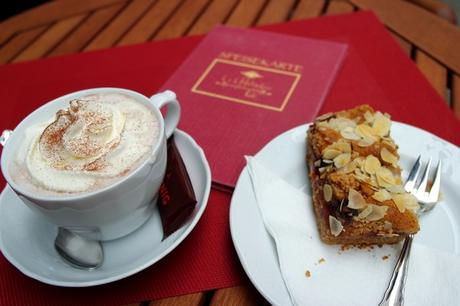 autriche linz café hofbäckerei linzertorte