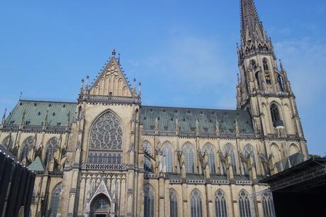 autriche linz cathédrale