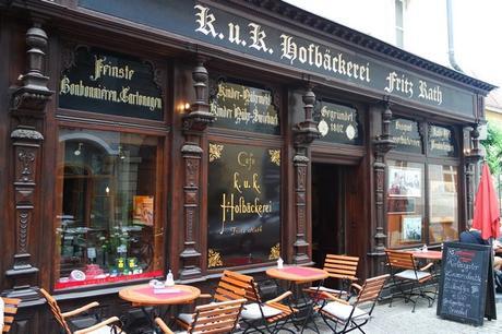 autriche linz café hofbäckerei