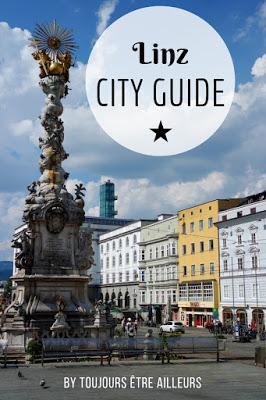 12 idées pour découvrir Linz, troisième ville d'Autriche: son centre historique, ses plus beaux points de vue, son quartier street art ou encore où goûter la célèbre Linzertorte! #Austria #cityguide #tips #travel