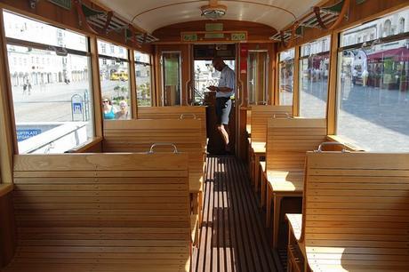 autriche linz pöstlingberg tram