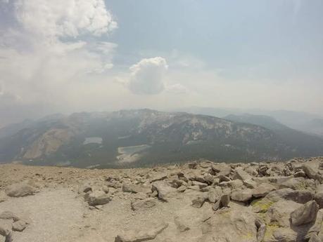 Comment visiter Mammoth Mountain en été : carnet de route.
