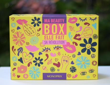 10 marques beauté à retrouver chez Monoprix !