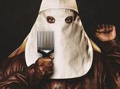 Blackkklansman, J'ai infiltré Klux Klan