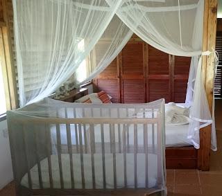 Partir aux Seychelles avec un bébé