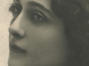 Lina Cavalieri, cantatrice baiser