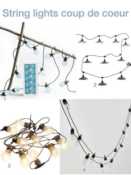 string light design outdoor decoration avis blog deco clemaroundthecorner