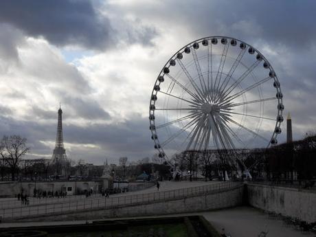 La Parisienne du Nord anniversaire blog