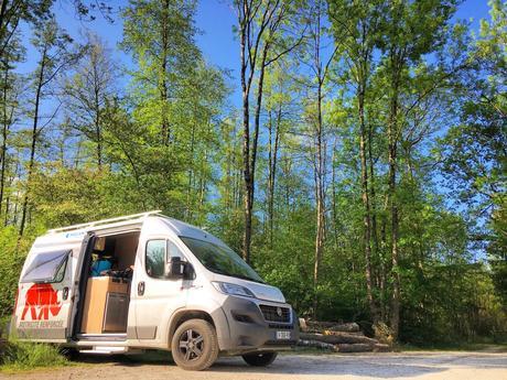 Road trip avec Sourires autour du Monde