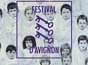 Festival d'Avignon sous signe saturation
