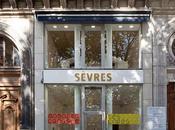 Expo capes Matali Crasset chez galerie Sèvres Paris